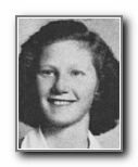 LILLIAN KESTER: class of 1941, Grant Union High School, Sacramento, CA.
