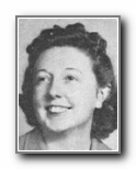 EVELYN KLEIN: class of 1941, Grant Union High School, Sacramento, CA.