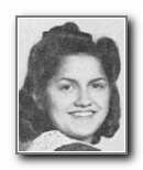 EMILIE M. KOCH: class of 1941, Grant Union High School, Sacramento, CA.