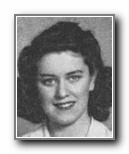 ELSIE KRAUSHAR: class of 1941, Grant Union High School, Sacramento, CA.