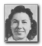 MILDRED CATHERIN SPEARE: class of 1941, Grant Union High School, Sacramento, CA.