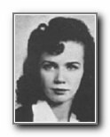 DONNA EADS: class of 1942, Grant Union High School, Sacramento, CA.