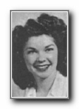 GENAROSE ELLIOTT: class of 1942, Grant Union High School, Sacramento, CA.