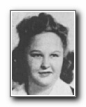 ARLENE EMERY: class of 1942, Grant Union High School, Sacramento, CA.