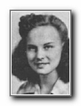 EDITH EPPERLE: class of 1942, Grant Union High School, Sacramento, CA.