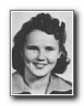 BETTY EPPS: class of 1942, Grant Union High School, Sacramento, CA.