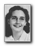DOROTHY FRATIES: class of 1942, Grant Union High School, Sacramento, CA.