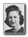 OLGA GALE: class of 1942, Grant Union High School, Sacramento, CA.