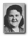 BERNICE GOOCHET: class of 1942, Grant Union High School, Sacramento, CA.