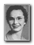 ISABELLE LIPOLD: class of 1942, Grant Union High School, Sacramento, CA.
