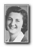 SISTER MARY SCHWALL: class of 1942, Grant Union High School, Sacramento, CA.