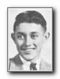 AUGUST WAGGERSHAUSER: class of 1942, Grant Union High School, Sacramento, CA.