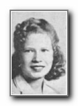ELSIE CHANNELL: class of 1942, Grant Union High School, Sacramento, CA.