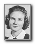 EDITH EARLE: class of 1942, Grant Union High School, Sacramento, CA.