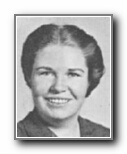 MARY FIELDS: class of 1942, Grant Union High School, Sacramento, CA.