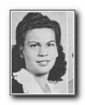 SARAH GERMONA: class of 1942, Grant Union High School, Sacramento, CA.
