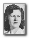 ETHEL GREEN: class of 1942, Grant Union High School, Sacramento, CA.