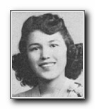 HELEN VALENCIA: class of 1943, Grant Union High School, Sacramento, CA.