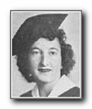 VIRGINE VIRGA: class of 1943, Grant Union High School, Sacramento, CA.