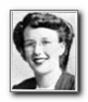 LILLIAN WHITE: class of 1943, Grant Union High School, Sacramento, CA.