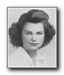 LEILA WILSON<br /><br />Association member: class of 1943, Grant Union High School, Sacramento, CA.