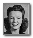 ETHELYNN CALLAHAN: class of 1944, Grant Union High School, Sacramento, CA.