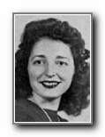 ERNESTINE E. CASTRO: class of 1944, Grant Union High School, Sacramento, CA.