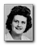 LUELLA CLEMONS: class of 1944, Grant Union High School, Sacramento, CA.