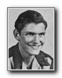 DONALD L. COLE: class of 1944, Grant Union High School, Sacramento, CA.