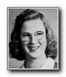 NANCY R. COLE: class of 1944, Grant Union High School, Sacramento, CA.