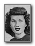 PHYLLIS L. COLE: class of 1944, Grant Union High School, Sacramento, CA.
