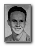 VERN L. COLEMAN: class of 1944, Grant Union High School, Sacramento, CA.