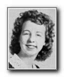 CAROLINE L COLLINS: class of 1944, Grant Union High School, Sacramento, CA.