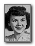 LORAYNE CURTS: class of 1944, Grant Union High School, Sacramento, CA.