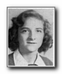VIRGINIA L. DANGELO: class of 1944, Grant Union High School, Sacramento, CA.