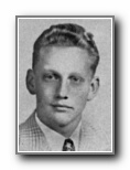 FRED J. DEGER: class of 1944, Grant Union High School, Sacramento, CA.
