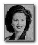 ALICE A. DIMBERG: class of 1944, Grant Union High School, Sacramento, CA.