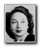 JACQUELINE DUANE: class of 1944, Grant Union High School, Sacramento, CA.