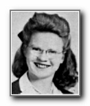 MARY L. ELDER: class of 1944, Grant Union High School, Sacramento, CA.