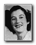 CHARLOTTE ENGEN: class of 1944, Grant Union High School, Sacramento, CA.
