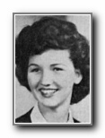 THEA M. ERICKSON: class of 1944, Grant Union High School, Sacramento, CA.