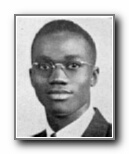 FREDERIC M. FLUELLEN: class of 1944, Grant Union High School, Sacramento, CA.