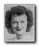 MAJORIE E. FORREST: class of 1944, Grant Union High School, Sacramento, CA.
