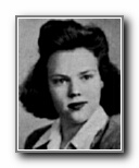 LOLA M. GARNER: class of 1944, Grant Union High School, Sacramento, CA.