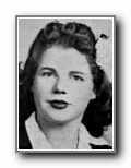 ELDA O. GILBERT: class of 1944, Grant Union High School, Sacramento, CA.