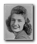 IONE A. GOLTZ: class of 1944, Grant Union High School, Sacramento, CA.