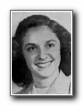 LUCILLE HANFORD: class of 1944, Grant Union High School, Sacramento, CA.