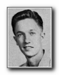 RICHARD HANSON: class of 1944, Grant Union High School, Sacramento, CA.