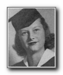ETHEL N. HANSON: class of 1944, Grant Union High School, Sacramento, CA.