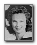 DELLA J. HARTT: class of 1944, Grant Union High School, Sacramento, CA.